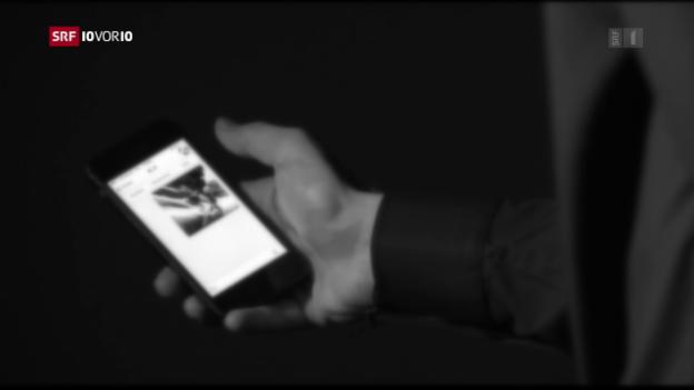 Video «10vor10 vom 01.11.2018» abspielen