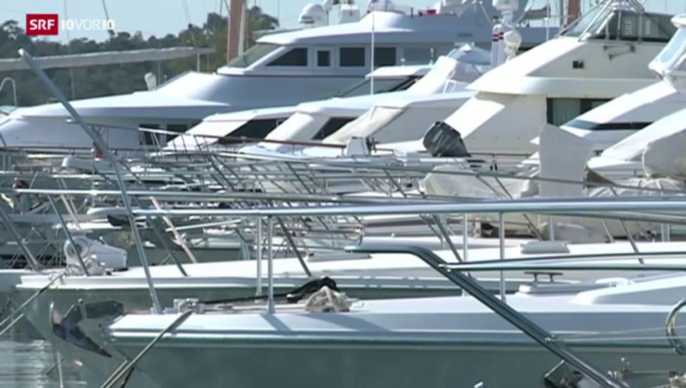 FOKUS: Die Steuervorteile der reichen Schiffsbesitzer