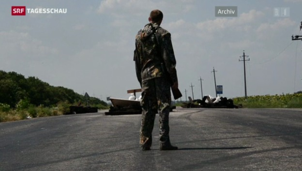 Video «Vorwürfe gegen Separatisten» abspielen