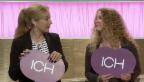 Video «Karin Frei und Tochter Sian: Gemeinsamkeiten und Unterschiede» abspielen