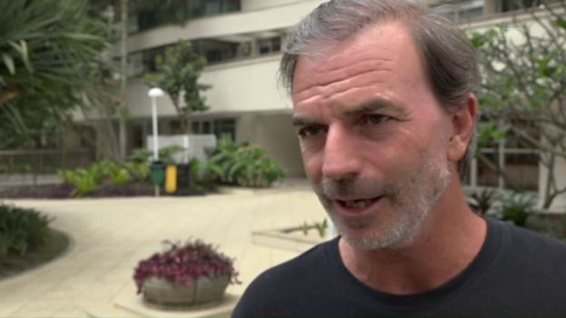 Video «Günthardt: «Ich war extrem schockiert»» abspielen