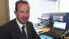 Video «Einfach legendär: Freistoss-König Georges Bregy» abspielen