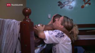Laschar ir video «Chasa d'uffants a Honduras»