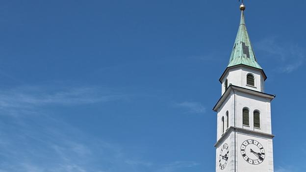 Glockengeläut der Kirche St. Mauritius, Kriegstetten