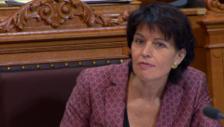Video «Doris Leuthard über die einzelnen Massnahmen» abspielen