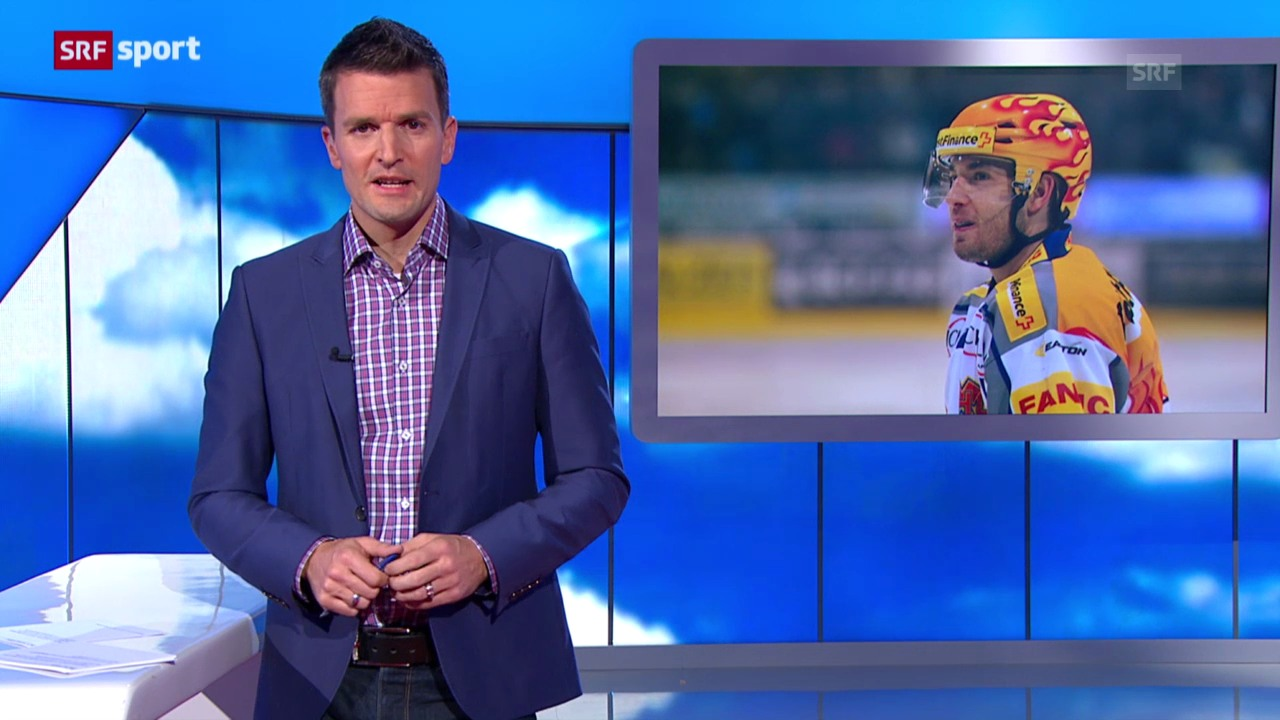 Eishockey: Lugano verpflichtet Jacob Micflikier
