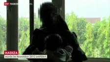 Video «Geflüchtetes Mädchen Hadiza über Boko Haram» abspielen