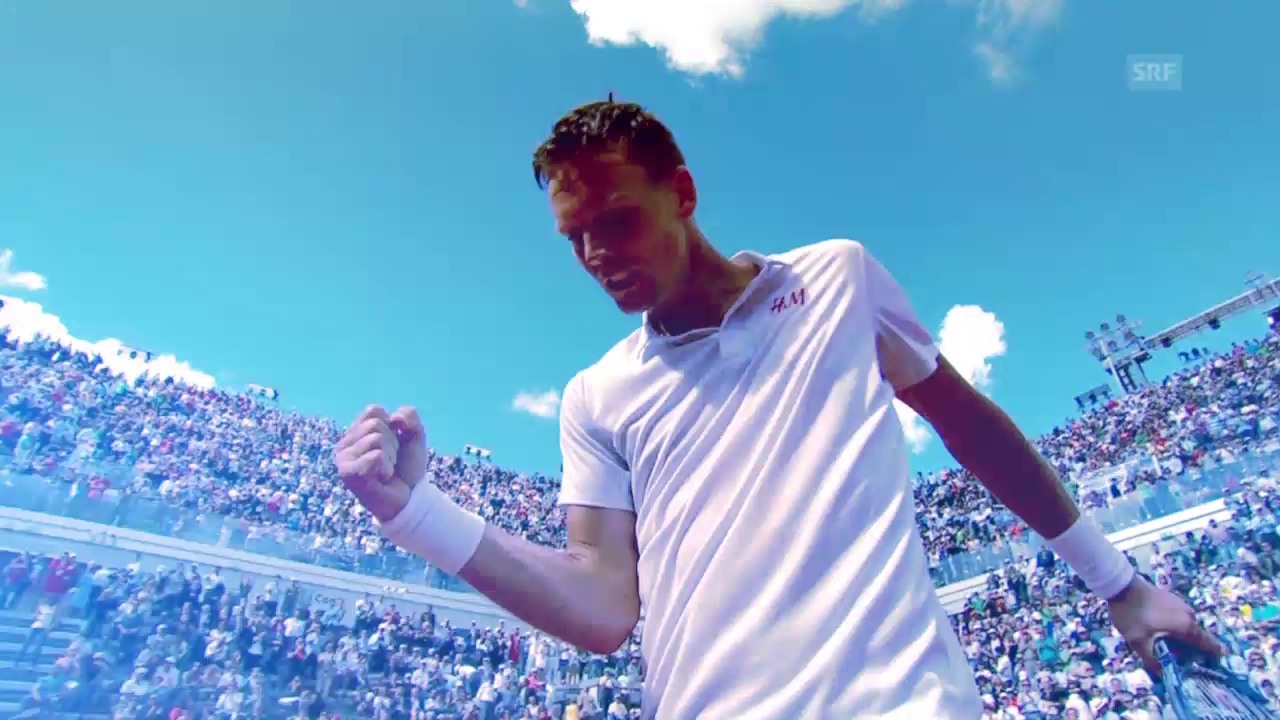 Tennis: ATP Finals, Profil Berdych