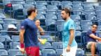 Video «Tennis: Vorschau US Open» abspielen