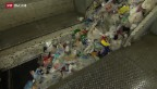 Video «Plastik-Recycling kommt» abspielen