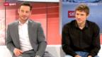 Video «Gespräch mit Streit/Brunner (III)» abspielen