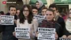 Video «Kassationshof annulliert Asbest-Urteil gegen Schmidheiny» abspielen