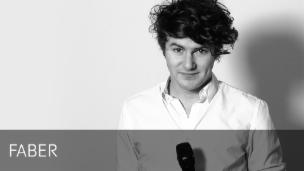 Video «Faber: Was wärst du heute, wenn du nicht Musiker geworden wärst?» abspielen