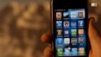 Video «Programme spionieren User aus» abspielen