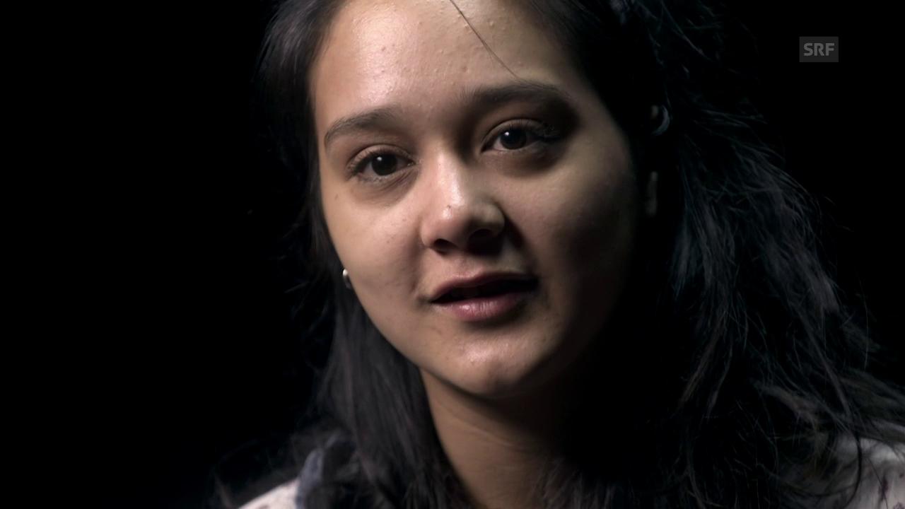 2. Jahr: Katrija über die Beziehung zwischen den Studierenden.
