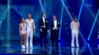 Video «Wer wird das grösste Schweizer Talent 2016?» abspielen