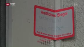 Video «Vierfachmord von Rupperswil geklärt» abspielen