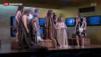Video «Premiere am Theater Basel» abspielen