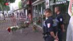 Video «13 Todesopfer bei Brand in Rouen» abspielen