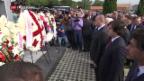 Video «Jahrestag Südossetien-Krieg» abspielen