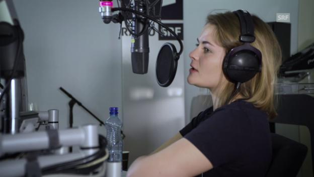 Video «Hazel Brugger über ihre grösste Straftat» abspielen