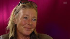 Video «Gespräch: Susanne Preusker» abspielen