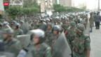 Video «Ägypten aktuell» abspielen