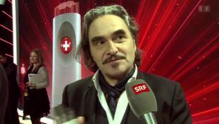 Video «Die grossen Gewinner des «SwissAward»» abspielen