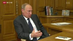 Video «Putin droht dem Westen» abspielen
