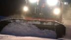 Video «Grünes Schnee-Management für weisse Pisten» abspielen