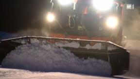 Video «Grünes Schnee-Management für weisse Pisten (26.1.2012)» abspielen
