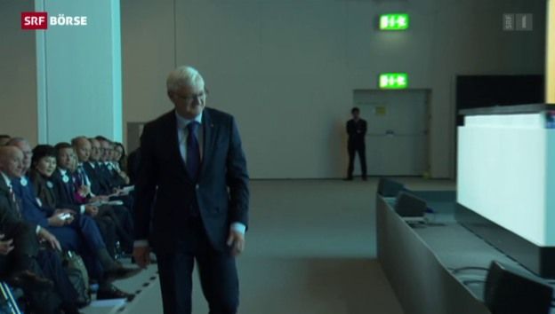 Video «Voser in SRF Börse» abspielen