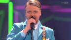 Video «Island: Pollapönk mit «No Prejudice»» abspielen