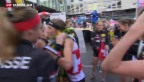 Video «Simone Niggli siegt im letzten Wettkampf» abspielen