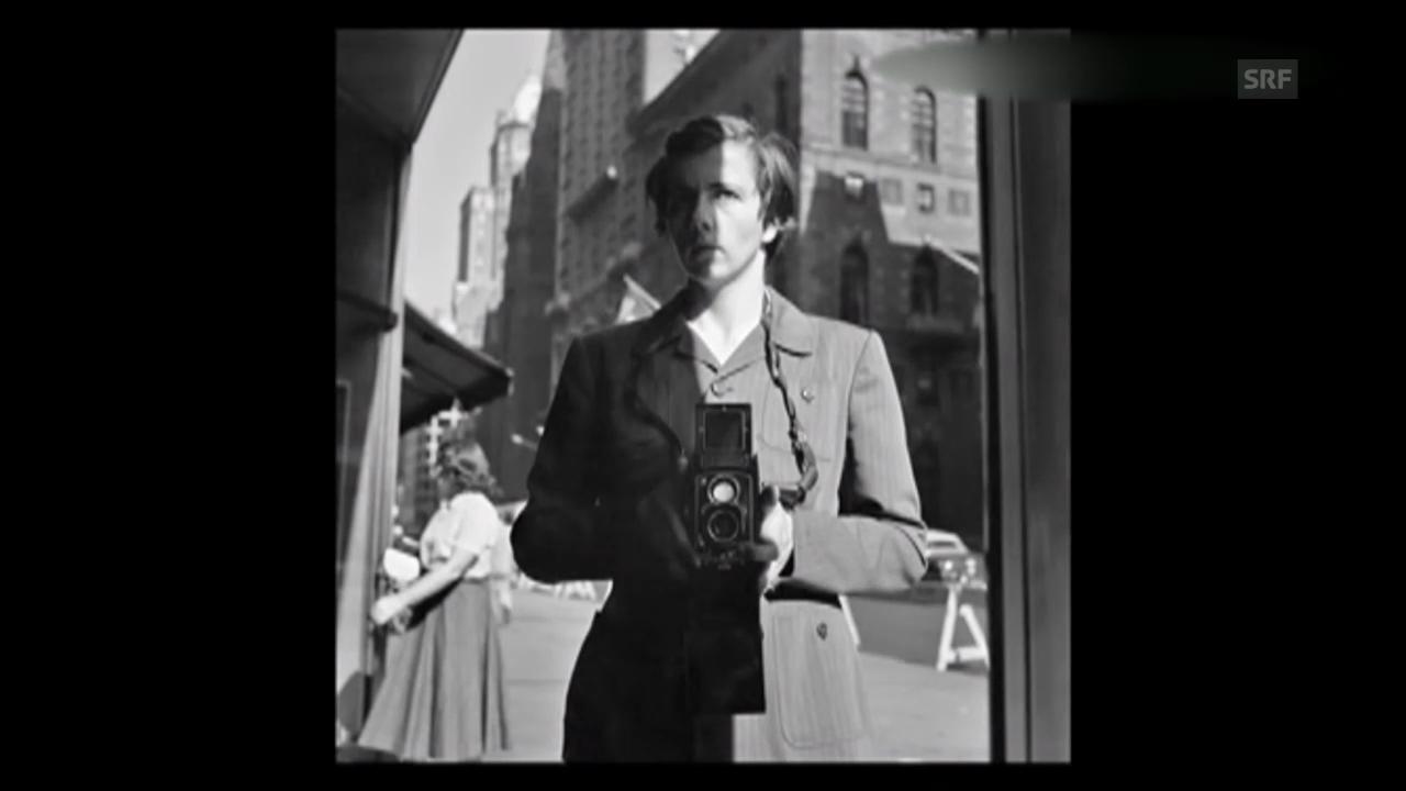 Filmkritik: «Finding Vivian Maier»