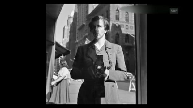 Video «Filmkritik: «Finding Vivian Maier»» abspielen
