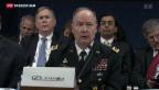 Video «NSA-Spionage: Angriff statt Verteidigung» abspielen