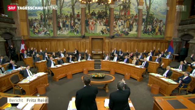 Fluglärmdebatte: Ständerat stimmt Staatsvertrag zu