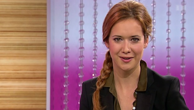 Video «glanz und gloria weekend vom 24.11.2013» abspielen