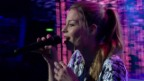 Video «Anna Rossinelli mit «When You Say Nothing At All»» abspielen