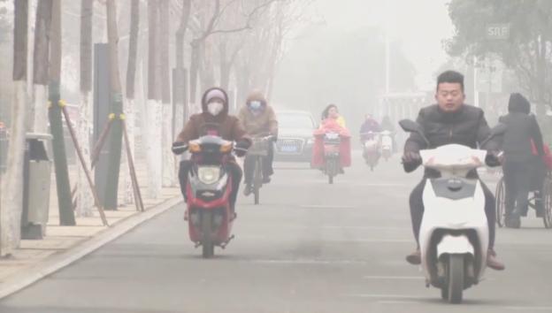 Video «Smog in China (unkomm.)» abspielen