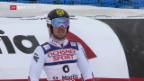 Video «Ski alpin: WM in St. Moritz, Riesenslalom Männer» abspielen