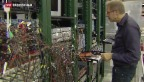 Video «CERN feiert 60. Geburtstag» abspielen