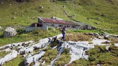 Bergwelt Schweiz: Schächental – Das Leben der Bergbauern (3/5)