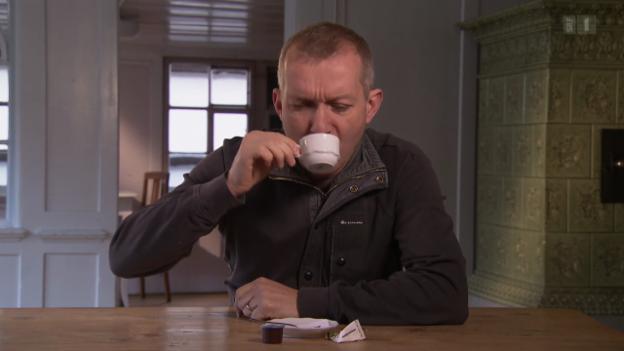 Video «Konsumenzler: Espresso» abspielen