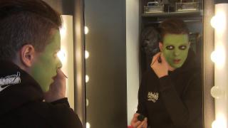 Video «Monte Carlo: Lucas Fischer am Zirkusfestival » abspielen