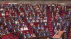 Video «Frankreichs Rechte vor Parteigründung» abspielen