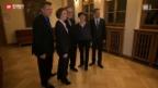 Video «Verspätete Bekanntgabe der Resultate in Bern» abspielen
