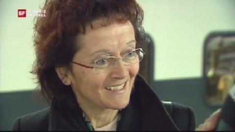 Eveline Widmer-Schlumpf ist gewählt