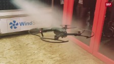 Link öffnet eine Lightbox. Video Die Schweiz: eine Drohnen-Nation abspielen